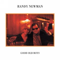 Good Old Boys mp3 Album by Randy Newman