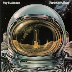 You're Not Alone (Remastered) mp3 Album by Roy Buchanan