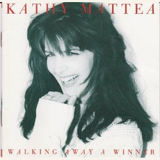 Walking Away A Winner mp3 Album by Kathy Mattea