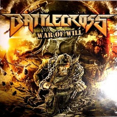 War Of Will (Limited Edition) mp3 Album by Battlecross
