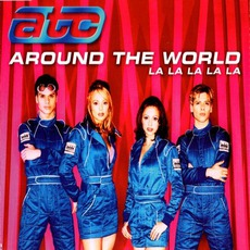 Around The World (La La La La La) mp3 Single by ATC