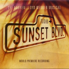 Sunset Boulevard: World Premiere Recording (1993 Original London Cast)