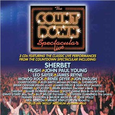Countdown Spectacular Live mp3 Compilation by Various Artists