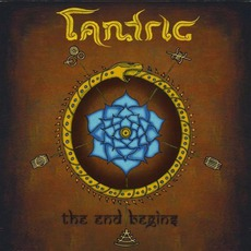 The End Begins mp3 Album by Tantric