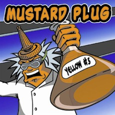 Yellow #5 by Mustard Plug