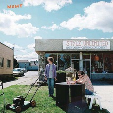 MGMT mp3 Album by MGMT