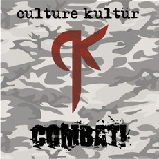 Combat! mp3 Album by Culture Kultür