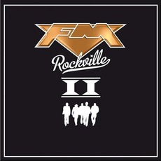 Rockville II mp3 Album by FM