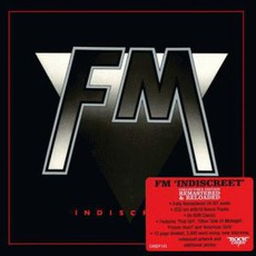 Indiscreet (Remastered) mp3 Album by FM