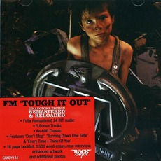 Tough It Out (Remastered) mp3 Album by FM