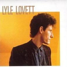 Lyle Lovett