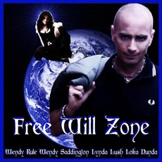 Free Will Zone (Re-Issue)