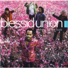 Walking Off The Buzz mp3 Album by Blessid Union of Souls