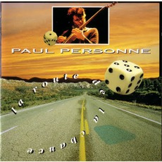 La Route De La Chance by Paul Personne