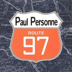 Route 97 (Limited Edition) by Paul Personne