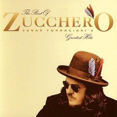 The Best Of Zucchero: Sugar Fornaciari's Greatest Hits mp3 Artist Compilation by Zucchero