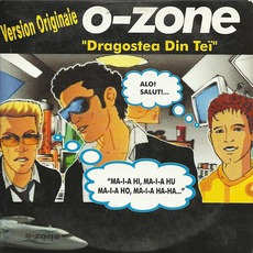 Dragostea Din Teï by O-Zone