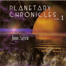 Planetary Chronicles Vol. I (Re-Issue)