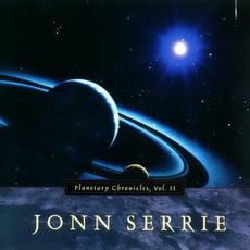 Planetary Chronicles, Volume II