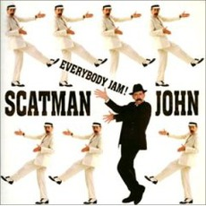 Everybody Jam! (Japanese Edition) mp3 Album by Scatman John