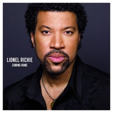 Coming Home mp3 Album by Lionel Richie