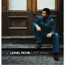 Just For You mp3 Album by Lionel Richie