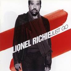 Just Go (Limited Edition) mp3 Album by Lionel Richie