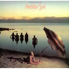 The Boys Light Up mp3 Album by Australian Crawl