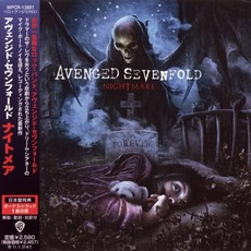 Nightmare (Japanese Edition) mp3 Album by Avenged Sevenfold