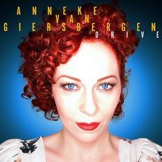 Drive mp3 Album by Anneke Van Giersbergen