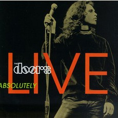 Absolutely Live (Remastered) mp3 Live by The Doors