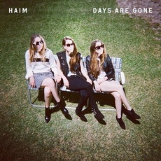 Days Are Gone mp3 Album by HAIM