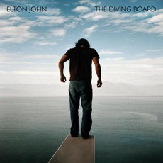 The Diving Board (Deluxe Edition) mp3 Album by Elton John