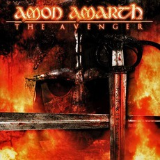 The Avenger (Remastered) by Amon Amarth