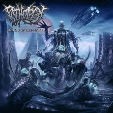 Lords Of Rephaim mp3 Album by Pathology