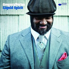 Liquid Spirit mp3 Album by Gregory Porter