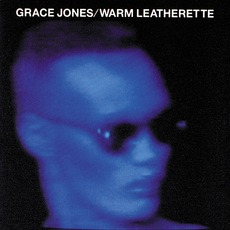 Warm Leatherette mp3 Album by Grace Jones