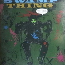 Swamp Thing mp3 Album by Malcolm McLaren