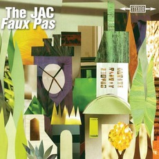Faux Pas (Limited Edition) by The Jac