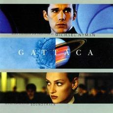Gattaca mp3 Soundtrack by Michael Nyman