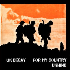 For My Country mp3 Single by UK Decay