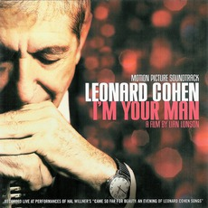 Leonard Cohen: I'm Your Man mp3 Soundtrack by Various Artists