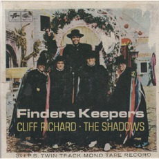 Finders Keepers (Remastered) by Various Artists