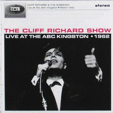 Live At The ABC Kingston 1962 mp3 Live by Cliff Richard & The Shadows