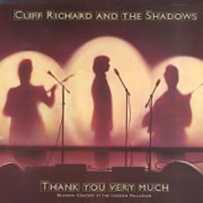 Thank You Very Much mp3 Live by Cliff Richard & The Shadows