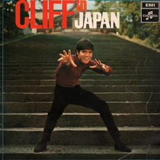 Cliff In Japan