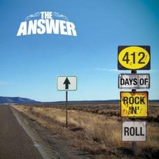 412 Days Of Rock 'N' Roll