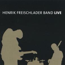 Henrik Freischlader Band Live