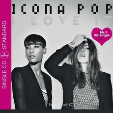 I Love It mp3 Single by Icona Pop Feat. Charli XCX