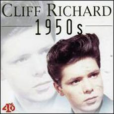 Cliff Richard 1950's